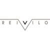 LOGO REIVILO gris 409 double trait