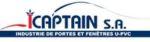 Logo KAPTAIN