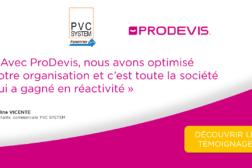 PVC SYSTEM avis ProDevis