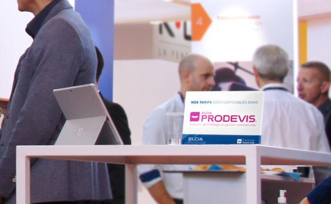 Img - Chevalet ProDevis
