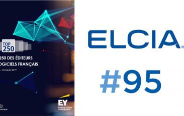 ELCIA Top250 Syntec Numérique éditeurs de logiciels français